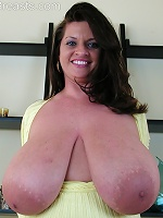 Divine Breasts Big Tits