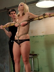 The Training of Tara Lynn...