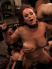 Local amateur tries BDSM for...
