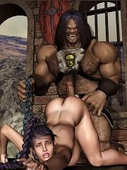 BDSM Comix