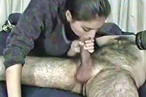 Vintage Slurping Up Dick Free Hairy Porn 22 Xhamster