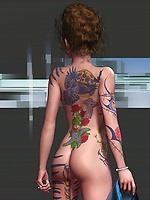 Free 3d cartoon and 3d comics porn galleries