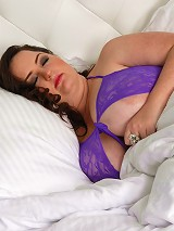 Watch Danica Danali get awaken by nothing but the best thing to ever be woken up by! A huge black dick!