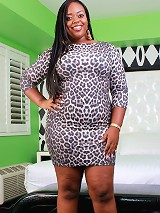 This is Yes! another fantastic First Time Fatty! Mz Cakes is in the house and she finds herself a dizzy drunken Sonny to grind on