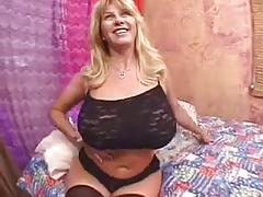 Big MILF Titties 35