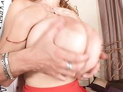 Big tits Terry