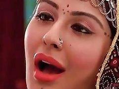 Gypsy Girl Bollywood Movie XXX Fantasy Story Nudity Exotic Costume