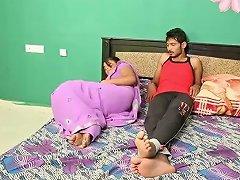 House Owner Uma Devi