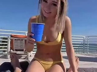Mom And Dad Don 039 T Know I Fuck My Stepsister