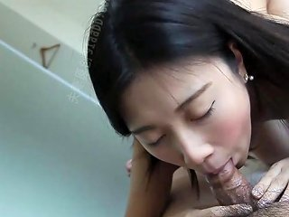 Very Pretty Taiwan Girl Blowing Small Penis Free Porn 73