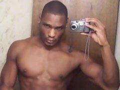 Black gay boyfriends have fun on videos