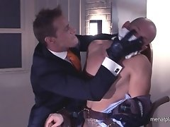 Gay male fetish video clips