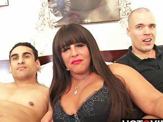 Hot G Vibe Bbw Milf Threesome Wonder Porn Videos