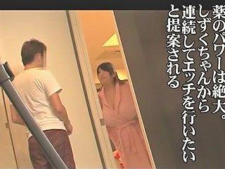 Best Japanese Slut In Fabulous Big Tits Threesome Jav Scene