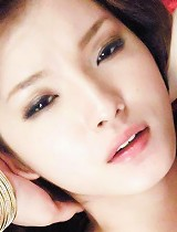 free asian gallery Mei Haruka takes on two...