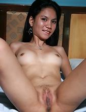 Nubile and wild Filipina amateur nude Gerry