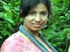 Nandini Bengali Kolkata Large Breasts Tight Vagina Porn 07