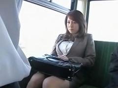 Best Japanese Chick In Hottest Amateur Milf Jav Movie