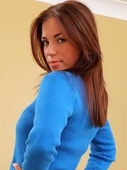 Natalie Blair from OnlyTease