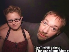 D Shows Punk Rock Girl Alex The Sexual Underground