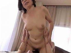 Lovely Milf Is Rendered Satisfied With A Rough Penetration In A Reality Shoot