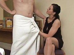 Classy Cfnm Beauty Teases Sub Partner Hd Porn A7 Xhamster