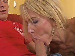 Erica Lauren Chris Johnson In My Friends Hot Mom Upornia Com