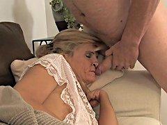 Mature Lady Loves Sex