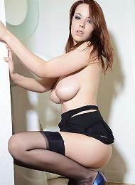 Big Teen Boobs And Stockings Teen Porn Pix