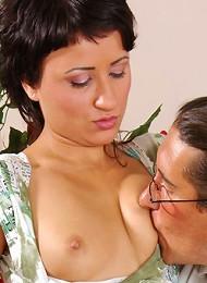 Subrina&morgan Fucking Younger Lady Teen Porn Pix