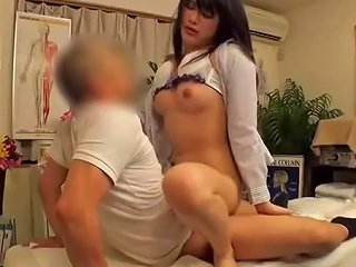Upornia Video - Skillful Doctor Massages A Cool Girl On A Spy Camera Upornia Com