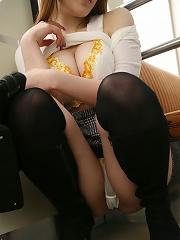 Teen cutie big tits