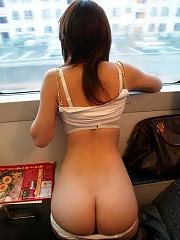 Aki Mizusawa Naked