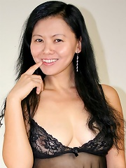 Yun Yun was born in Tibet but has been living in Southern California for sometime now. She especially loves the freedoms that are available here in th