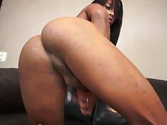 Sexy Bootylicious Bruna Santana