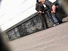 VoyeurHit Video - Girls Pissing Voyeur Video 36