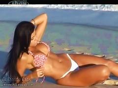 RedTube Video - Vanessa Guerrâo