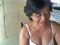 XHamster Video - Granny Asian On Cam Asian Granny Porn Video 27 Xhamster