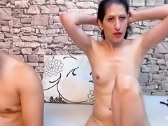 HClips Video - Violeandmike Amateur Record On 06 20 15 13 05 From Chaturbate