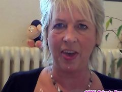 XHamster Video - German Old Mature Housewife Near Granny Make Userdate