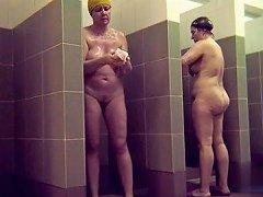 Hidden Cameras In Public Pool Showers 161